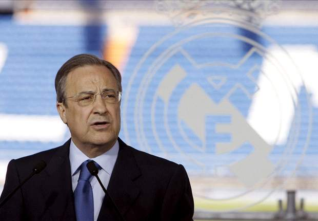 Calderon: Perez is Mourinho's puppet