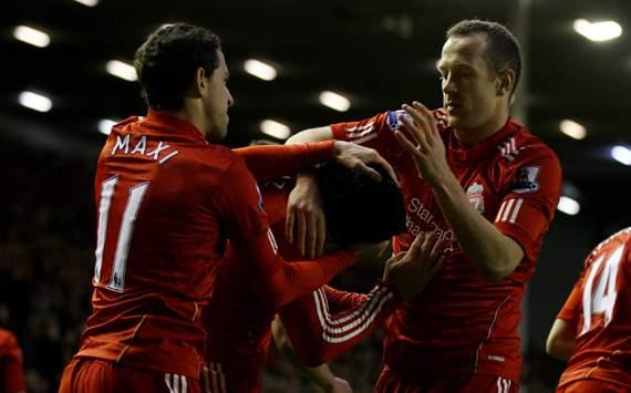 EPL,Luis Suarez,Liverpool v Queens Park Rangers