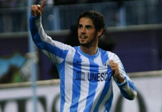 I'll have no choice if the club decide to let me go - Isco unsure over Malaga future