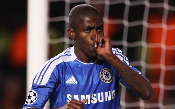 Ramires: Chelsea have made history against Barcelona