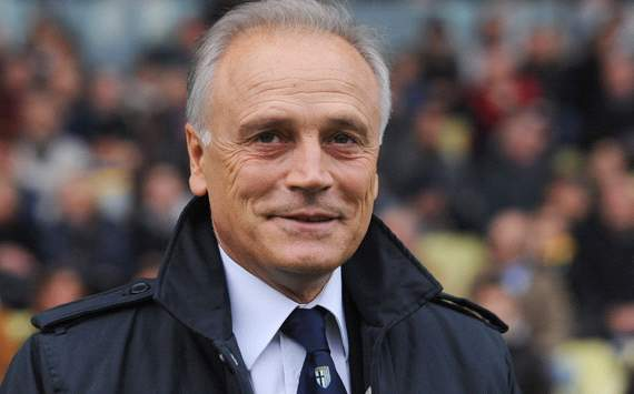 Colomba: Cassano and El Shaarawy will decide Milan derby