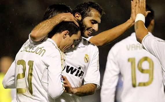 Copa del Rey: Ponferradina-Real Madrid