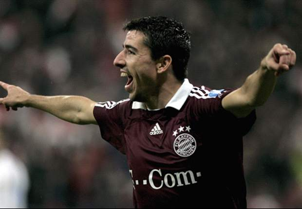 Makaay: France, Italy and England only fringe contenders for Euro 2012
