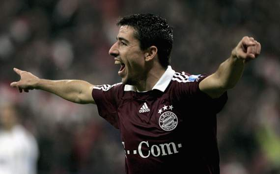 Makaay urges Robben to remain calm