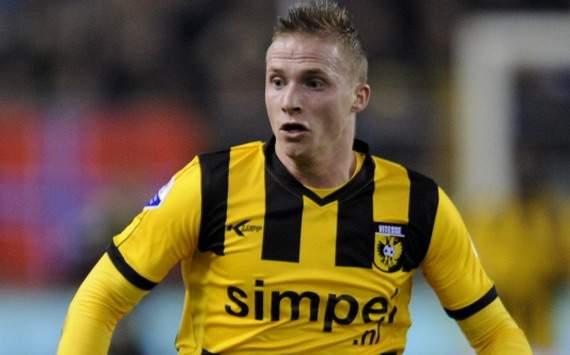 Alexander Büttner (Vitesse)