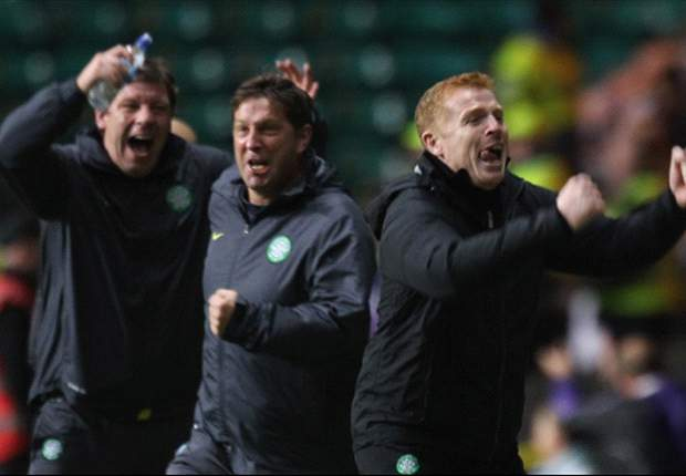 Celtic boss Lennon: SPL pulling power not diminished by Rangers absence