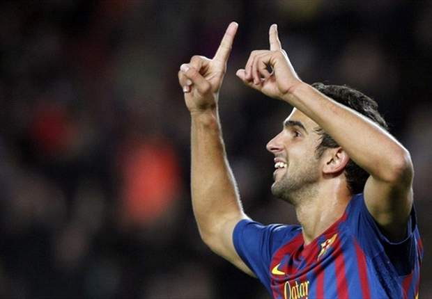 TEAM NEWS: Montoya starts for Barcelona in Guardiola's Copa del Rey finale against Athletic Bilbao