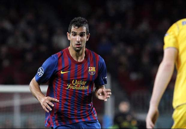 Guardiola was my most important coach, says Montoya