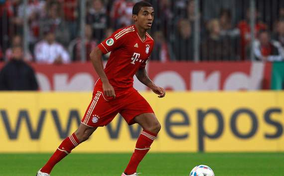 Heynckes reveals Luiz Gustavo is an option for Bayern at left-back