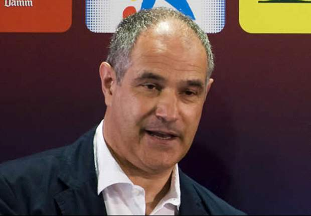 Zubizarreta: We can think about Clasico after Benfica