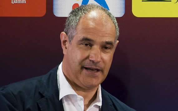 Zubizarreta: A Milan-Barca tie always sounds good