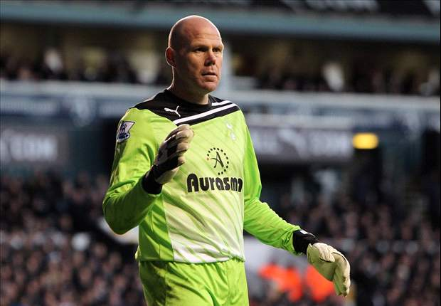 Tottenham goalkeeper Friedel to assess future at end of season