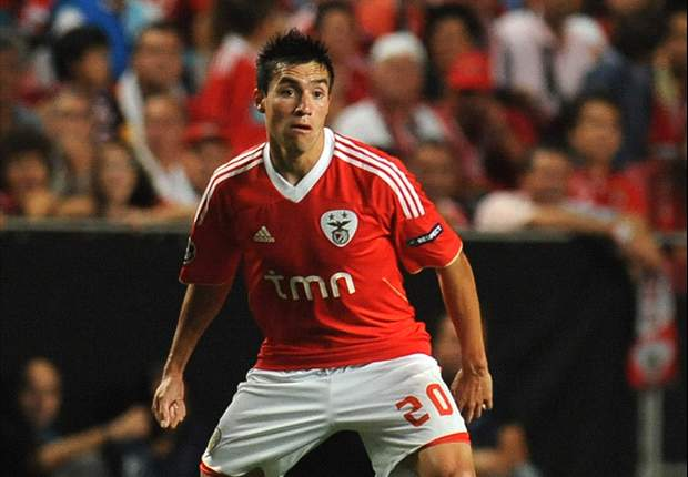 Gaitan would like to play for Manchester United, claims agent