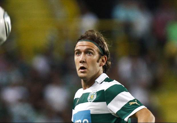 Sporting Lisbon's Capel hails 'special feeling' after crucial strike against Athletic Bilbao