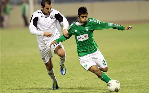 Al Ahli Jeddah Club