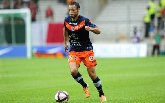 Jamel Saihi (Montpellier)