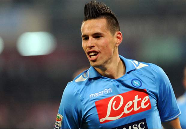 Hamsik reportedly signs new Napoli contract until 2016