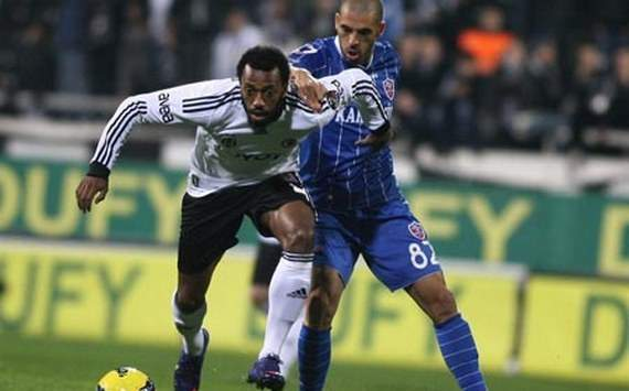 Tottenham looking to sign Manuel Fernandes - report