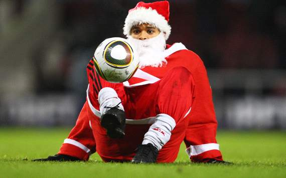 Goal.com's bumper festive quiz: Part four starring Real Madrid legend Raul