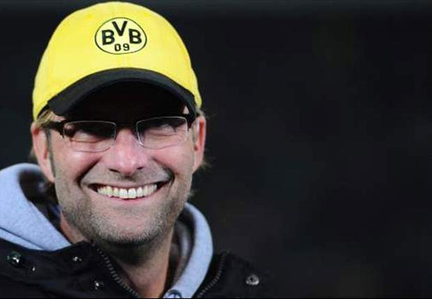 Klopp: No more signings for Dortmund