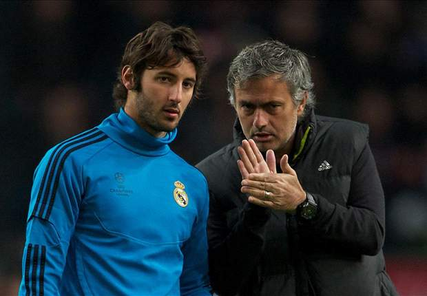 Real Madrid's moment of truth has arrived, says Granero 