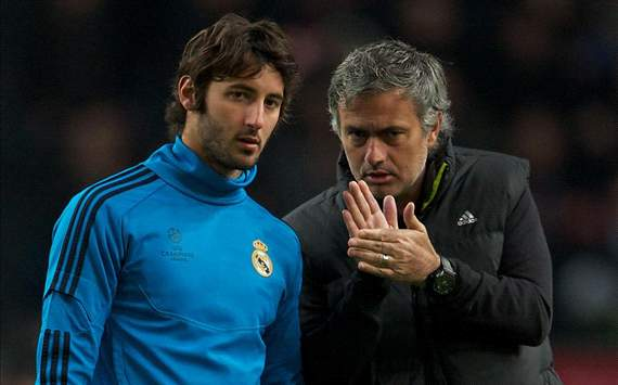 Real Madrid's Granero wary of being 'embarrassed' by Athletic Bilbao again