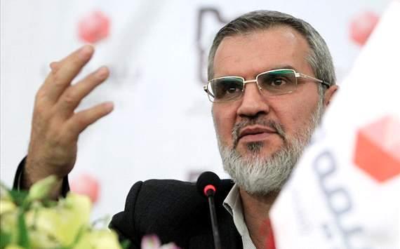 Mohammad Royanian