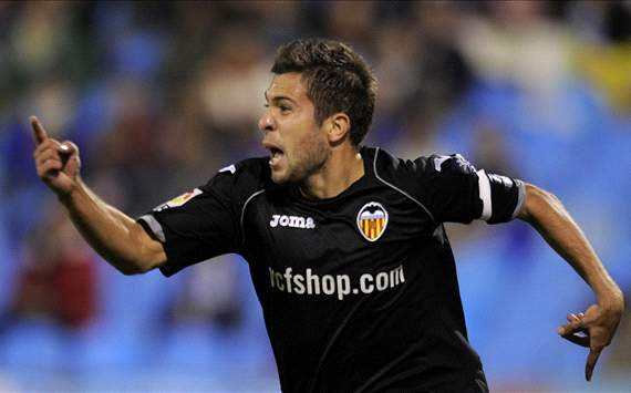 Alba to be Vilanova's first signing at Barcelona - report