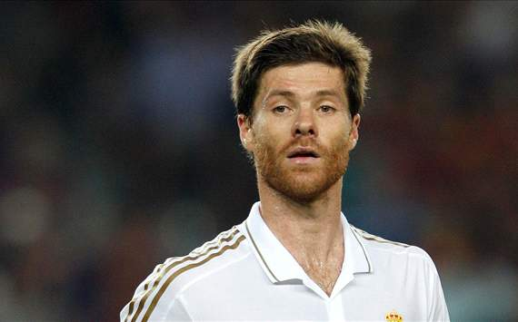 Agen Xabi Alonso Bantah Rumor AC Milan