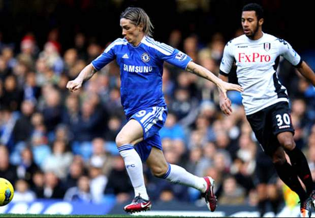 Chelsea striker Fernando Torres: Im hoping now I can find my best form again