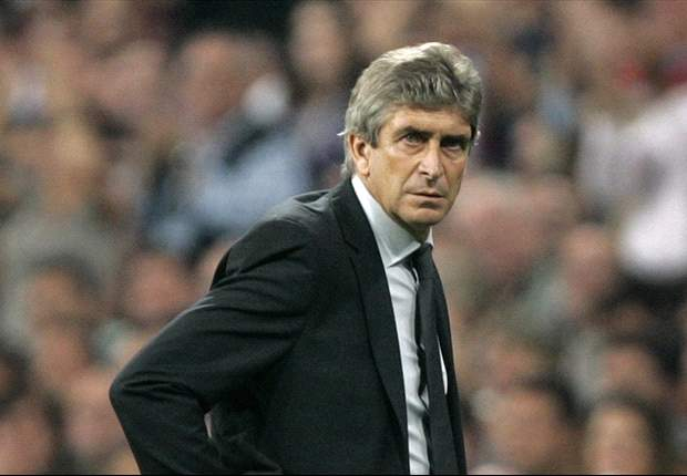 Pellegrini admits that rumours of Malaga's economic problems have affected players