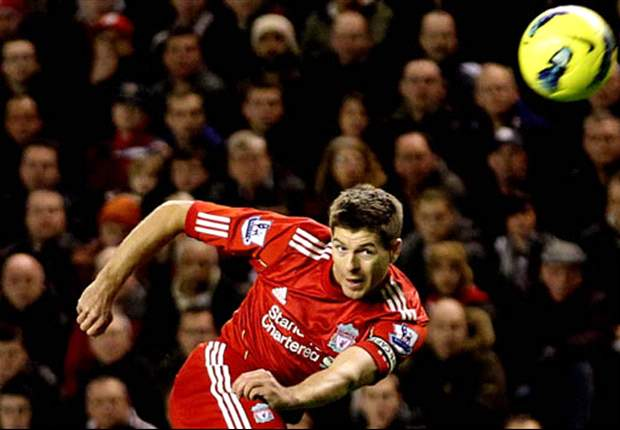 Gerrard coy on speculation linking Allen with Liverpool