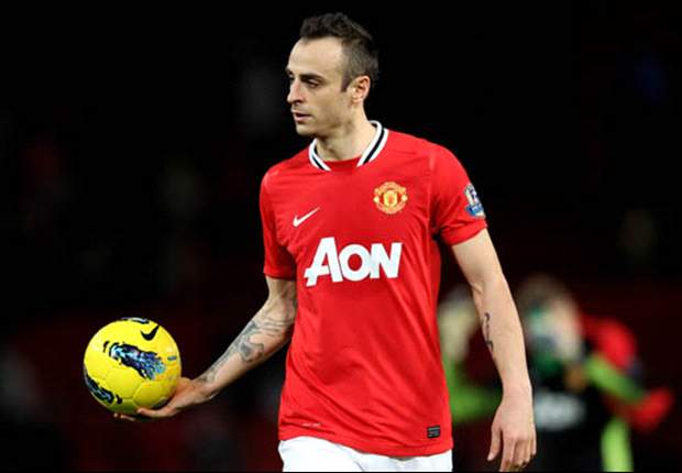 Berbatov does not want to play for another Premier League club, says agent