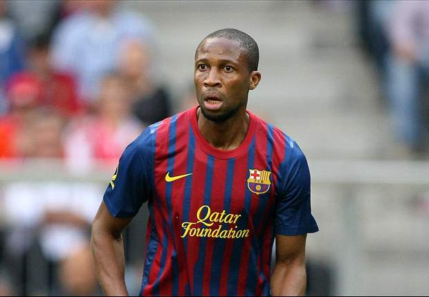 Tax issue forced Barcelona exit, claims Keita