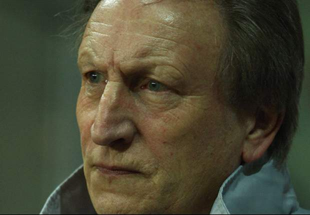 Warnock has 'no complaints' after Capital One Cup defeat to Chelsea