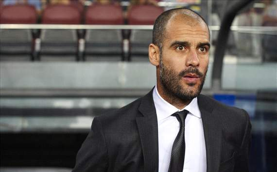 Pep Guardiola: Barcelona are as hungry as ever for more titles