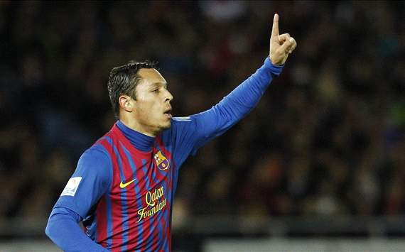 Adriano: Unfair to punish Pique over reaction to red card