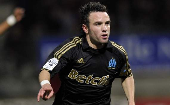 Ligue 1, OM - Valbuena prolongé ?