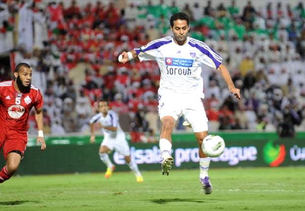 Saudi Arabia's Yasser Al-Qahtani retires from international competition after ten years and 100 caps