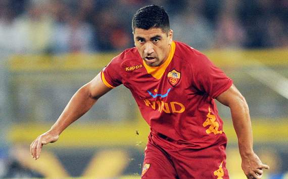 Pizarro reiterates desire to finish career at Roma