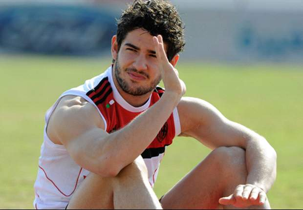 AC Milan's Pato to miss start of Serie A season due to fresh injury