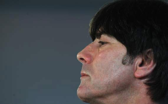Germany, Joachim Low