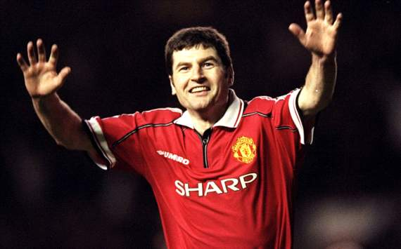 Ireland's greatest players: Denis Irwin (6)