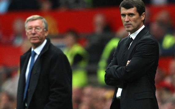 'Manchester United are still the best club' - Roy Keane