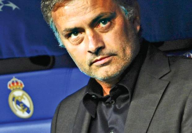 Real Madrid coach Jose Mourinho accepts blame for his side's Copa del Rey defeat to Barcelona