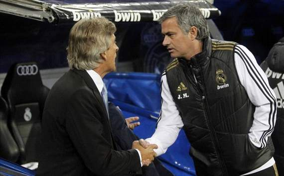 Si Mourinho fuera como Pellegrini
