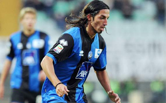Ezequiel Schelotto - Atalanta (Getty Images)