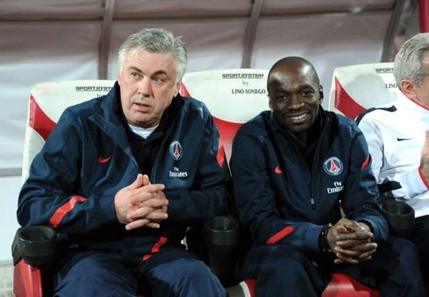 Ligue 1 is on the up, says Paris Saint-Germain's Claude Makelele