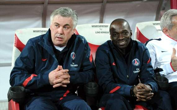 Makelele: PSG will reap the rewards of full pre-season