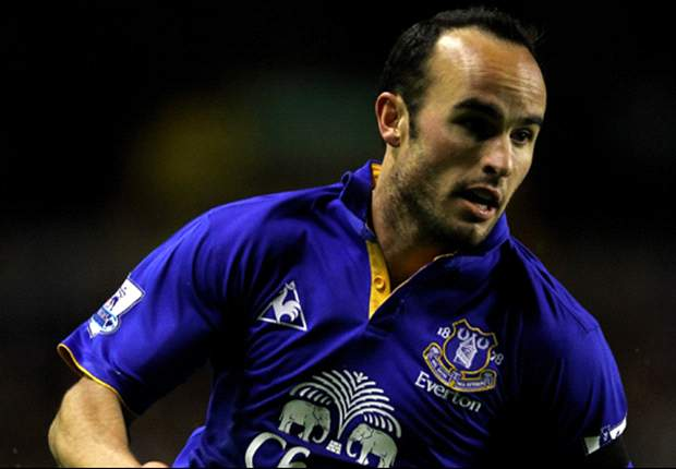 Donovan: I would love to return to Everton